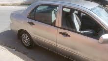 Automatic Mitsubishi 2005 for sale - Used - Amman city