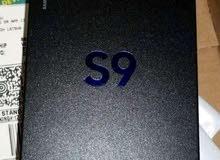 Samsung Galaxy s9 جديد وارد امريكا