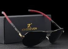 نظارات شمسية الملك السابع