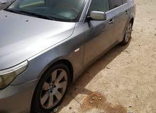 20,000 - 29,999 km BMW 530 2007 for sale