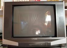تلفزيون كراون للبيع شغال ونضييف جدا