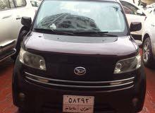 130,000 - 139,999 km Daihatsu Materia 2007 for sale