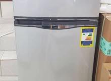 ثلاجة توشيبا 12 قدم  نوفرست (بخار) لون سيلفر  ضمان 10 سنه شامل جميع اجزاء الثلاج