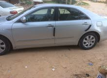 km Toyota Camry 2008 for sale