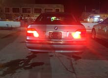 1999 BMW 525 for sale in Tripoli