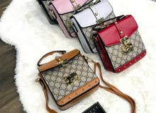 Hand Bags for sale New in Jeddah