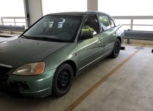 Manual Honda 2003 for sale - Used - Muscat city