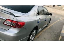 Available for sale!  km mileage Toyota Corolla 2013