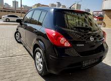 Nissan Tiida in Sharjah
