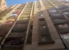 شقةتمليك بحي فيصل القاهرة