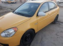 2009 New Accent with Automatic transmission is available for sale