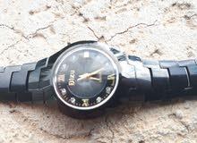 ساعة نسائية بيزو