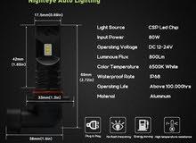 للبيع LED من شركة NIGHTEYE للموستنج من 2005 الى 2008