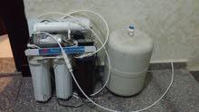جهاز فلتر ماء ثلاث مراحل صناعة تايوان للبيع