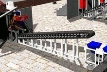 concrete block machines