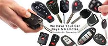 Keys & Remotes for cars