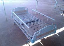 سرير كهرباء للمعاقين يحتاج تصليح في الكهرباء
