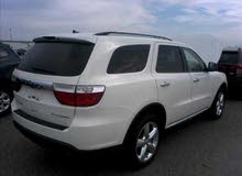 110,000 - 119,999 km Dodge Durango 2011 for sale