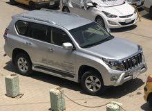 Prado 2014 - Used Automatic transmission