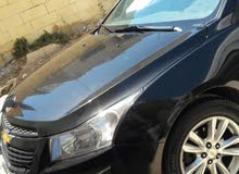 Chevrolet Cruze made in 2015 for sale