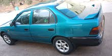 For sale Used Corolla - Manual