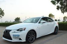40,000 - 49,999 km Lexus IS 2014 for sale