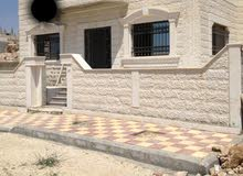Villa age is 0 - 11 months, consists of 4 Rooms and 3 Bathrooms