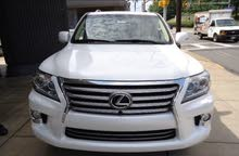 LX 2013 for Sale