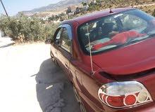 Sephia 1998 - Used Automatic transmission