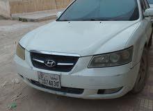 For sale 2009 White Sonata