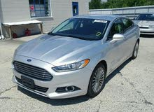 +200,000 km Ford Fusion 2014 for sale