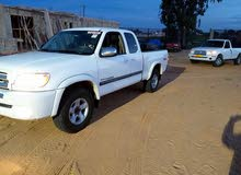Toyota Tundra 2006 For sale - White color