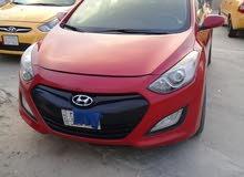 Hyundai Elantra car for sale 2013 in Baghdad city