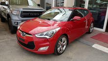 2015 Hyundai Volestor Gulf spec Full options Gulf specs