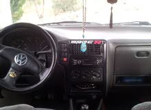 Blue Volkswagen Polo 1998 for sale