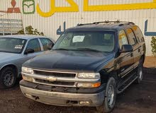 km Chevrolet Tahoe 2005 for sale