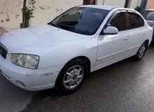 2002 Hyundai in Irbid