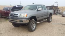 Manual Toyota 2002 for sale - Used - Tripoli city