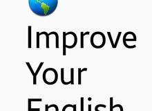 English Teacher (native)