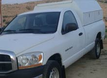 Automatic Dodge 2006 for sale - Used - Al-Khums city
