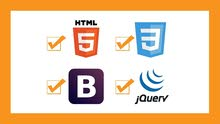 مطلوب مصمم صفحات ويب Web page designer
