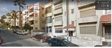 شقة للايجار في شارع مكة