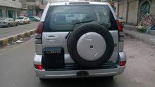 سيارة برادو مستعمل نضيف جديدد موديل 2004