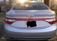 Hyundai Azera 2014 for sale in Dhi Qar
