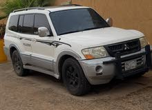 Automatic Mitsubishi 2007 for sale - Used - Al Riyadh city
