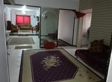 من المالك مباشرة شقة للبيع في المهندسين شارع السودان 204 متر صافى بحرى الدور 9