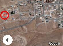 ارض مميزة للبيع مساحتها 364متر على ثلاث شوارع