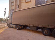 نقل بضائع طرابلس ، بنغازي ، طبرق
