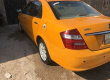 Yellow Geely CK 2013 for sale