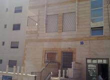 3 rooms 2 bathrooms apartment for sale in AmmanAl Hashmi Al Shamali
